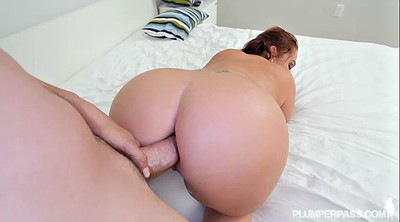 Bbw anal, Huge ass