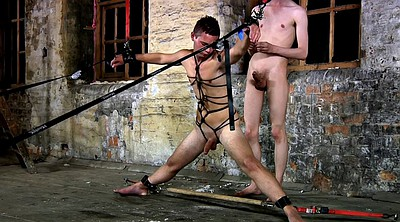 Bound, Slaves, Gay slave