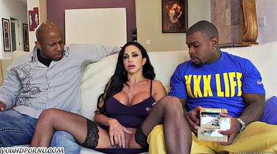 Mature anal, Black anal, Mature group, Jewels jade