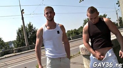 Public, Outdoor gay