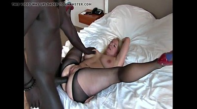 Bbc creampie, Mature interracial, Chubby anal