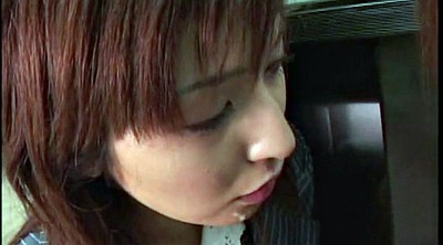Japanese swap, Japanese secretary, Swallow cum