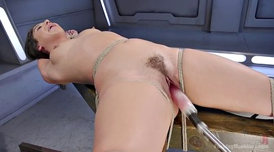 Machine, Solo hairy, Hairy solo masturbation, Fucking orgasm