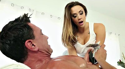 Chanel preston, Chanel, Oil hair