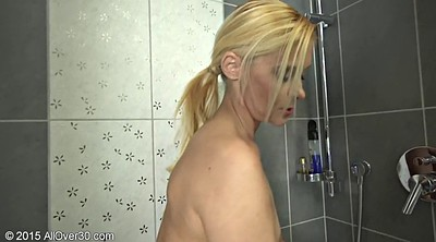 Strip, Solo mature, Mature shower, Stripping, Sexy mature, Mature strip