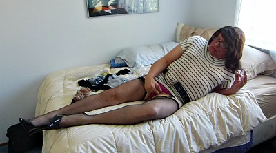 Stockings hd, Been