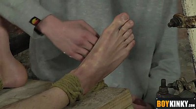 French, Gay feet
