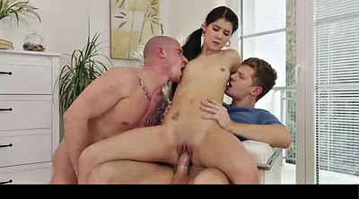 Asian gay, Xxx, Threesome asian, Stepbrother
