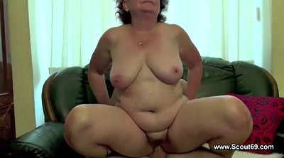 Bbw granny, Mom and boy, German mom, Bbw mom, Mom n boy, Milf and boy