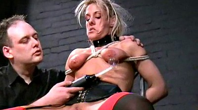 Leather, Tied, Electro