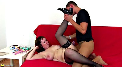 Mom son, Young amateur, Son fuck mom