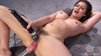 Machine, Dani daniels, Chubby solo, Dancing, Dany daniels, Machine fucking