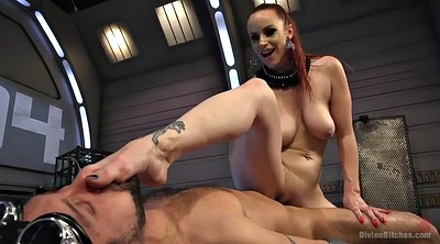 Bondage, Riding dick, Milf bondage, Bondage sex
