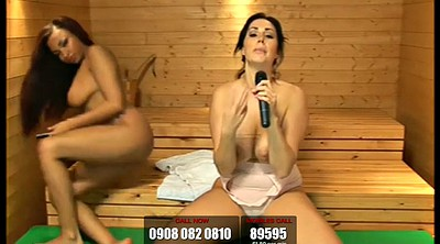Paige, Paige turnah, Babestation