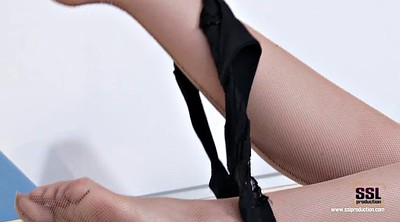 Stockings, Stocking, Long leg, Long legs, Russian stockings