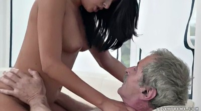 Old gay, Gay handjob, Young girl, Licking, Old men, Serbian
