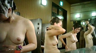 Shower, Japanese b, Japanese voyeur, Japanese shower