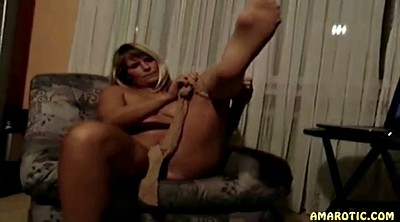 Nylon, Nylon foot, Nylon foot fetish, Showing, German foot
