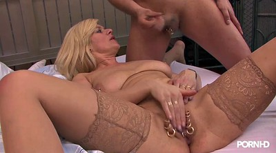 Fisting, German gangbang, Double fisting, German mature, Black gangbang, Penetration