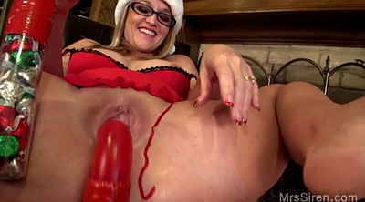 Caning, Christmas