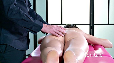 Masturbating, Massages, Rubbing, Masseuse