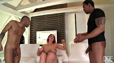 Big, Redhead anal, Paige, First time anal, Blacked anal