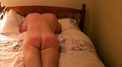 Caning, Stroking, Caned