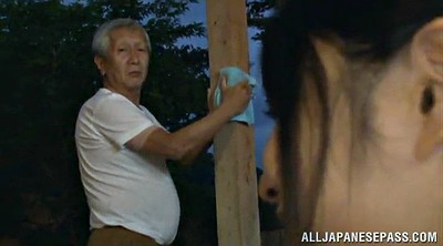 Asian granny, Asian old, Old asian, Asian old man, Spa, Old asian man