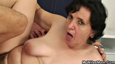 Mom sex, Old pussy, Hairy sex, Old granny sex
