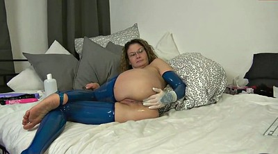 Anal fisting, Anal latex, Fisting anal