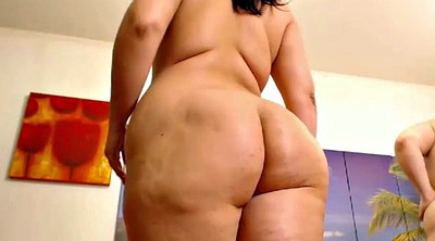 Big butt, Bbw webcam