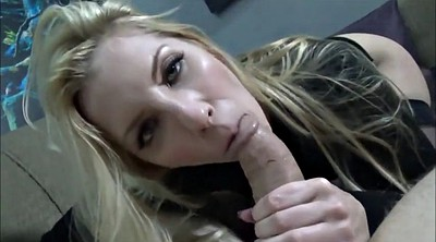 Mom son, Mom blowjob