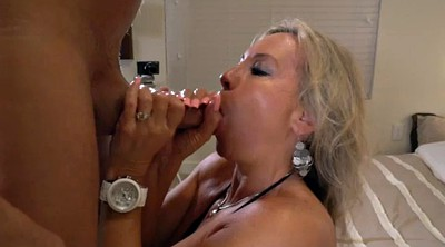 Mature wife, Mature swallow