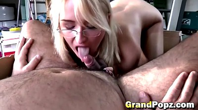 Small dick, Old granny, Granny blowjob, Blonde granny, Granny blow, Old guy