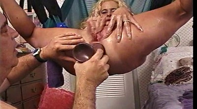 Mature anal, Huge anal dildo, Fisting anal, Dildo fisting