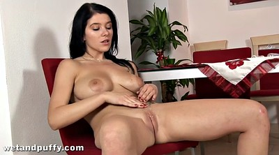 Lubed, Close, Lube, Dildo orgasm