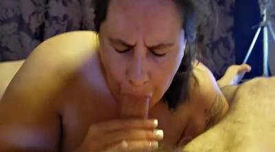Blow job, Amateur wife