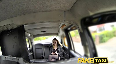 Fake taxi, British, Fake, Nature
