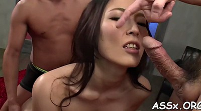 Japanese blowjob, Anal asian, Group sex japanese