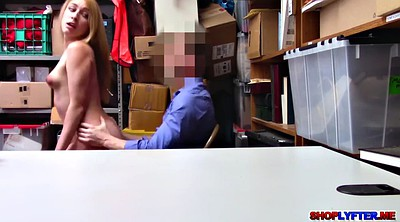 Blackmail, Office, Thief, Blackmailed