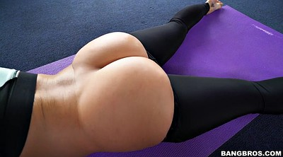 Exercise, Jada stevens