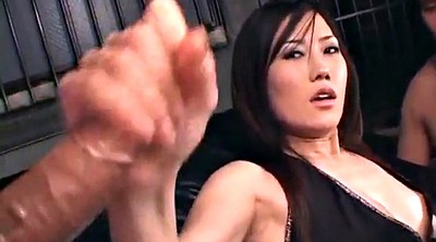Yui, Japanese femdom, Japanese foot, Japanese porn, Japanese bondage, Asian foot