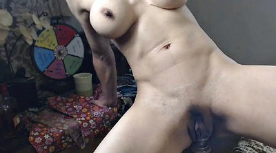 Dildo, Big ass solo