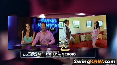 Swinger, Show, Reality show