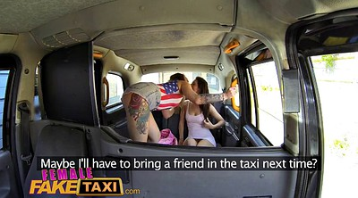 Fake taxi, Taxi, Pussy eat