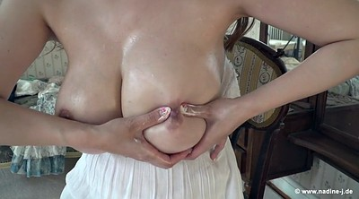 Japanese solo, Breasts