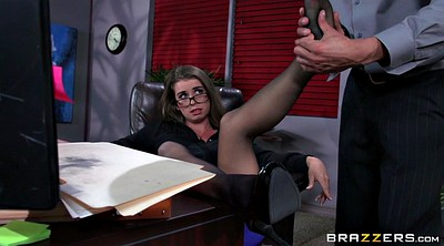 Feet, Secretary, Office feet