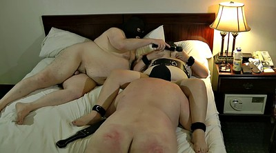 Bbw group, Sex slave