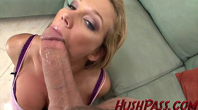 Young milf, Monster cock