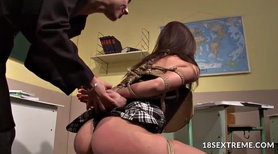 Spank, Innocent, Pierced